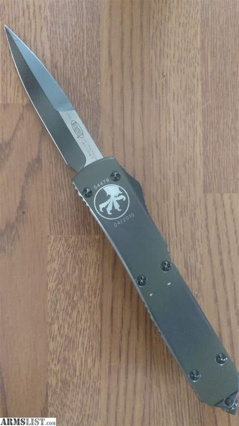 microtech ultratech sale armslist for sale microtech ultratech
