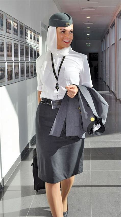 etihad airways cabin crew 358 best images about stewardesses flight attendants air