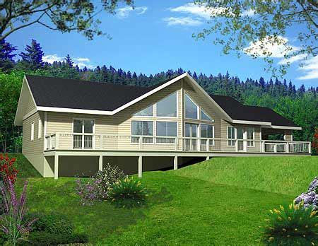 mountain vacation home plans 17 best images about home plans on pinterest craftsman