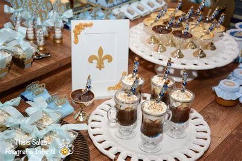 King Decorations by Kara S Ideas King Prince Themed Birthday Via