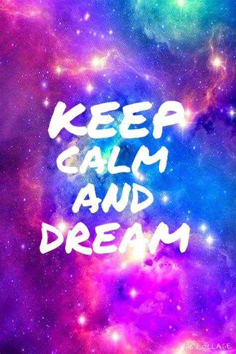 keep in background keep calm and galaxy background random