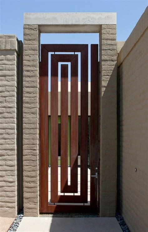 25 best ideas about steel gate on steel gate