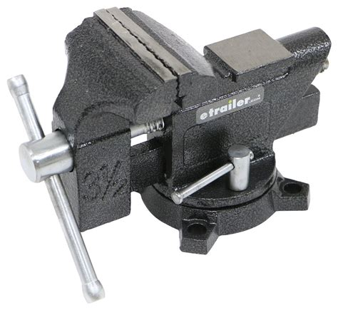 bench vice tool performance tool bench vise 3 1 2 quot performance tool