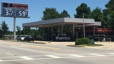 Gas Station Giveaway Dishes - lawsuit claims man was denied gas station restroom use because he was african american