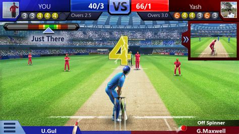 cricket to play smash cricket android apps on play