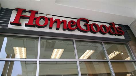 homegoods home decor 116th ave ne bellevue wa