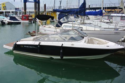 regal  brighton boat sales