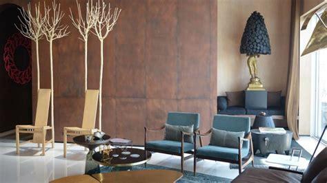 Shah Interiors by A Mumbai Penthouse By Ashiesh Shah Architectural Design