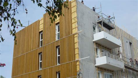 Comment Isoler Une Maison 949 by Les Syst 232 Mes D Isolation Par L Ext 233 Rieur Soumis 224 De