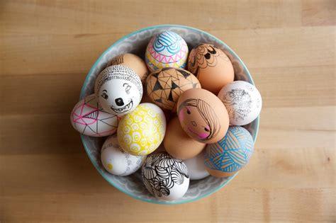 doodle easter egg congdon inspired doodle eggs creativebug