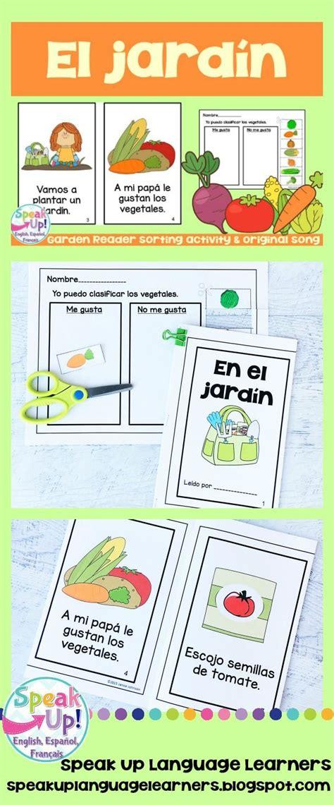 el jardn olvidado spanish b00634iwoi 300 best spanish emergent readers by speak up language learners images on emergent