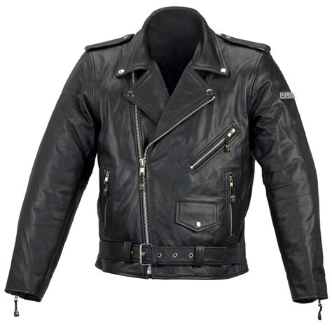 cruiser motorcycle jackets product reviews spada cruiser leather jacket black