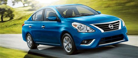compact nissan versa or similar miami fort lauderdale compact rental
