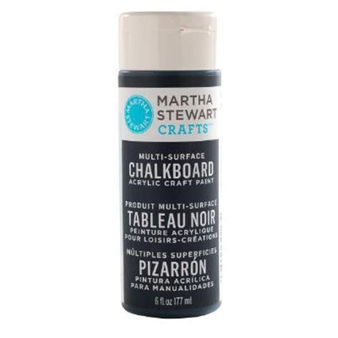 chalkboard paint vs acrylic martha stewart multi surface acrylic chalkboard paint 6