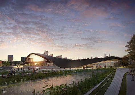 design contest opens to overhaul atlanta bridges london s battersea bridge competition 06