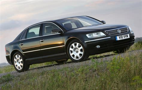 volkswagen phaeton 2005 volkswagen phaeton pictures posters news and videos on