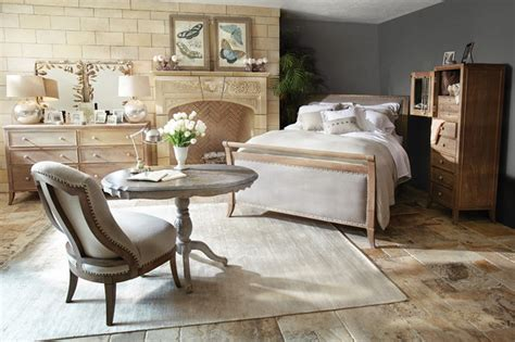 arhaus bedroom furniture the addison collection mediterranean bedroom by arhaus