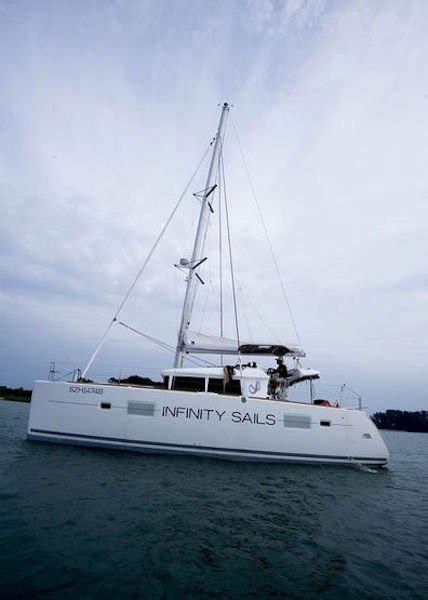 catamaran yacht charter singapore used singapore charter business with sailing catamaran for