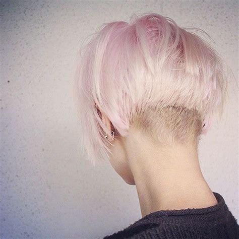 hairstyle to distract feom neck la tendance undercut la fabrique cr 233 pue
