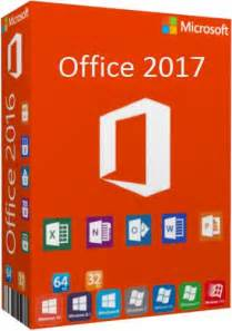 microsoft office 2017 with serial key free