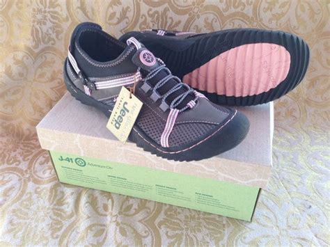 Jeep J 41 Boots Eco J 41 Jeep Tahoe Womens Hiking Trail Shoe Sneaker 8 5 M