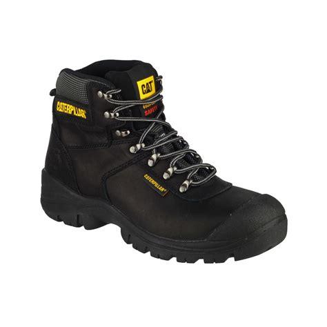 Caterpillar Alinskie Safety Boots caterpillar shelter s3 safety boot mens boots boots safety