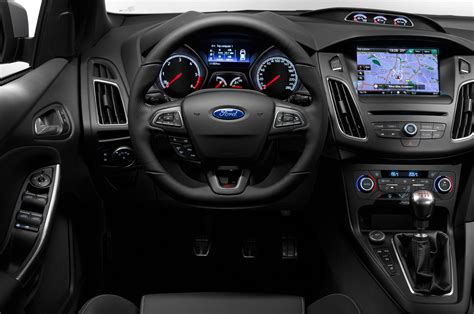 Ford Focus Interior Dimensions by Premi 232 Res Impressions Ford Focus St 2015