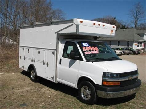 Used Plumbing Vans For Sale used plumbing vans for sale autos post