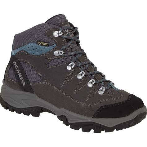scarpa womens mistral gtx boot adventure peaks