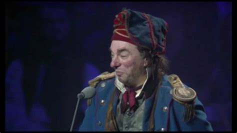 master of the house les miserables les miserables 10th anniversary master of the house 13