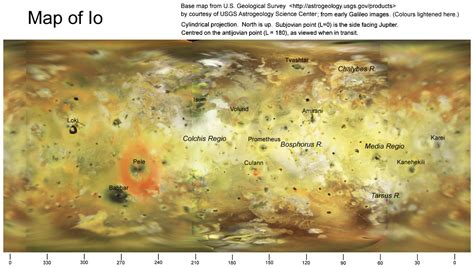 io map planetary wanderings jupiter s realm an introduction to