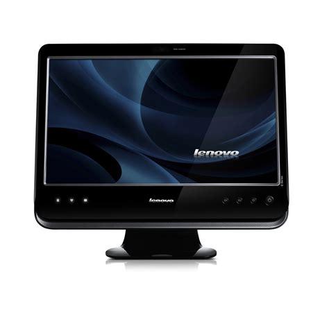 Lenovo Ideacentre C200 Pc Tout En Un 18 5 Quot Pc De Pc De Bureau Tout En Un