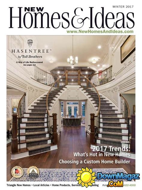 new homes and ideas magazine new homes ideas winter 2017 187 download pdf magazines
