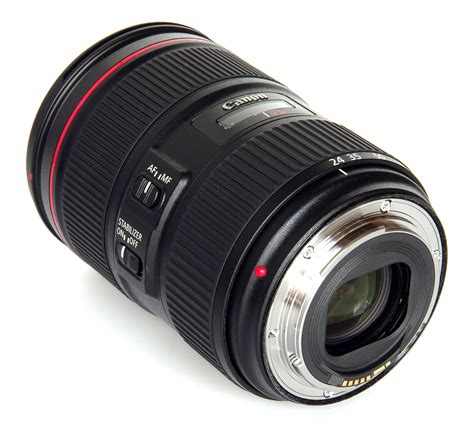Terbaru Lensa Canon 24 105mm canon ef 24 105mm f 4 is ii usm lens review