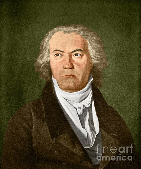 ludwig van beethoven biography german ludwig van beethoven german composer by omikron