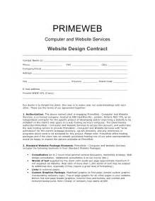 Interior Design Proposal by Web Design Contract