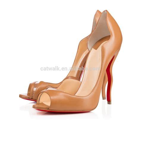 designer shoes designer shoes for 2016 bend heel prom high