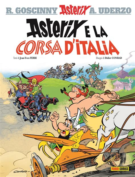astrix a itlia ast 233 rix the collection the collection of the albums of asterix the gaul asterix and the