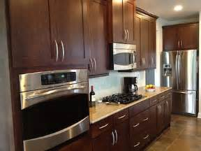 How To Choose Hardware For Kitchen Cabinets by Choosing Kitchen Cabinets Bob Vila