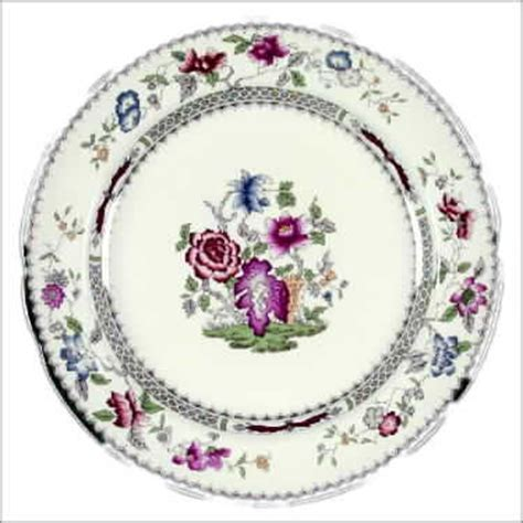 pattern for name in php spode china chinese rose china dinnerware pattern