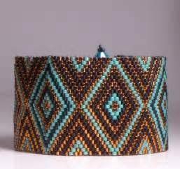 maine made mostly beaded bracelet patterns