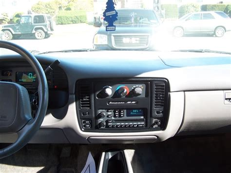 1994 Impala Ss Interior by 1994 Chevrolet Impala Pictures Cargurus