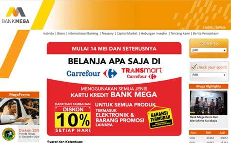 Promo Dompet Kartu Atau Card Termurah pengalaman 2 tahun menggunakan kartu kredit mega carrefour mangcara