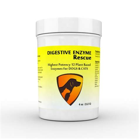 digestive enzymes for dogs digestive enzymes for dogs cats high po by 65905 buy healthy food 2