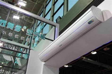 residential air curtain fashion wind residential air curtain 2m length for door
