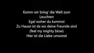 zuhause adel tawil lyrics vid 233 o clip adel osl 228 ppt