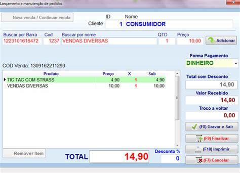 tutorial sistema de vendas delphi fontes em delphi 2010 sistema de automa 231 227 o carn 234