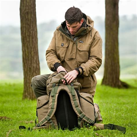 Ray Mears Leaf Cutter Rucksack » Home Design 2017