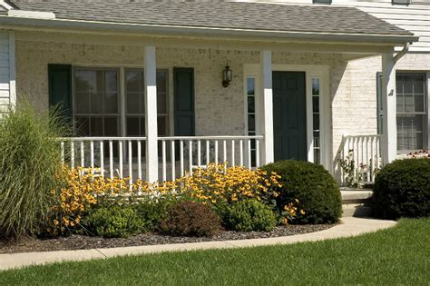 front porch banisters 10 cool front porch ideas feldco madison