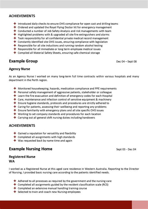 professional nursing resume best photos of libraries for grant writing letter sle